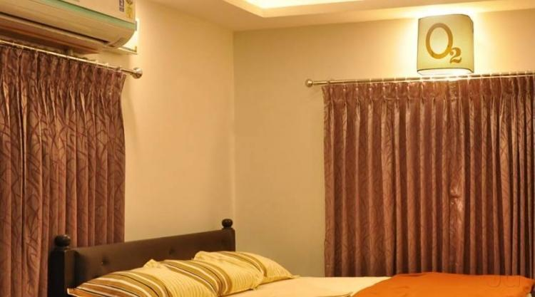 Hotel O2 Residency in Ayyampalayam
