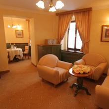 Hotel Octarna in Kojetin