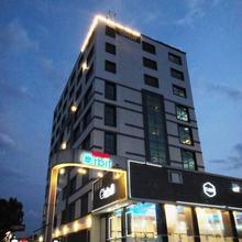Hotel Orbit in Bhankharpur