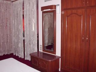 Hotel Palmland in Andada