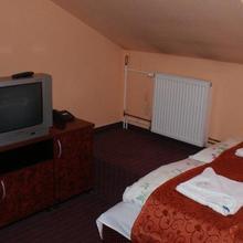 Hotel Palota City in Mogyorod