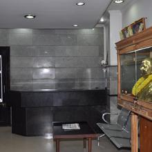 Hotel Pandiyar Residency in Thanjavur