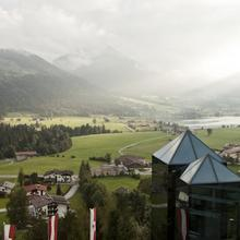 Hotel Panorama in Wildbichl
