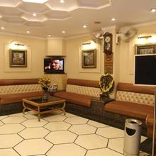 Hotel Park View in New Delhi