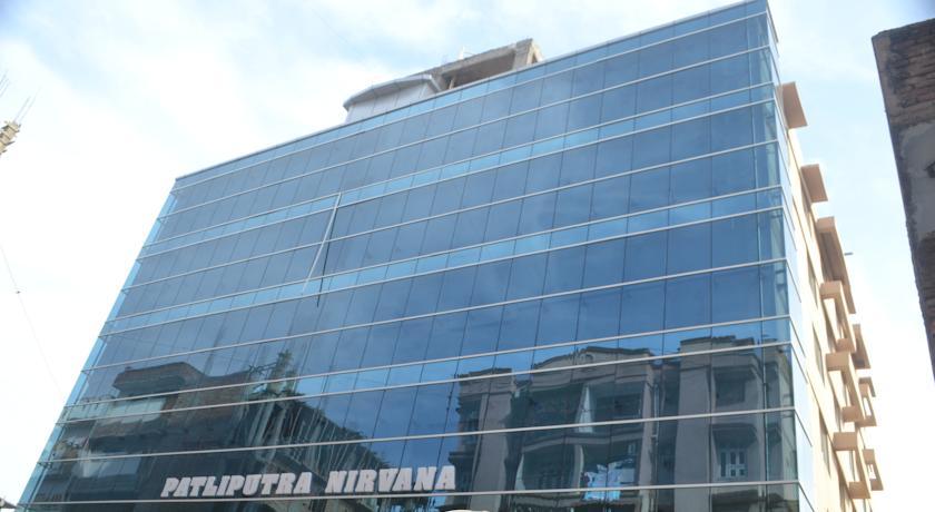 Hotel Patliputra Nirvana in Patna