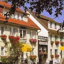 Hotel-Pension Bergkranz in Torfhaus