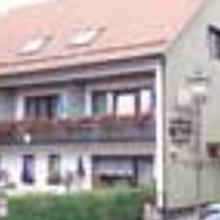 Hotel Pension Heidi in Burbach