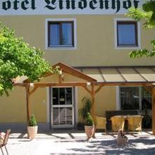 Hotel Pension Lindenhof in Hoslwang