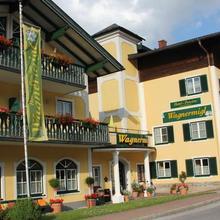 Hotel-Pension Wagnermigl in Oberasch