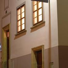 Hotel Penzion Na Hradě in Dolany