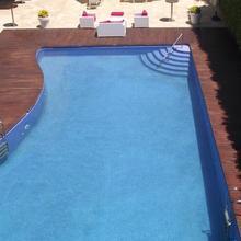 Hotel Playasol in Calnegre
