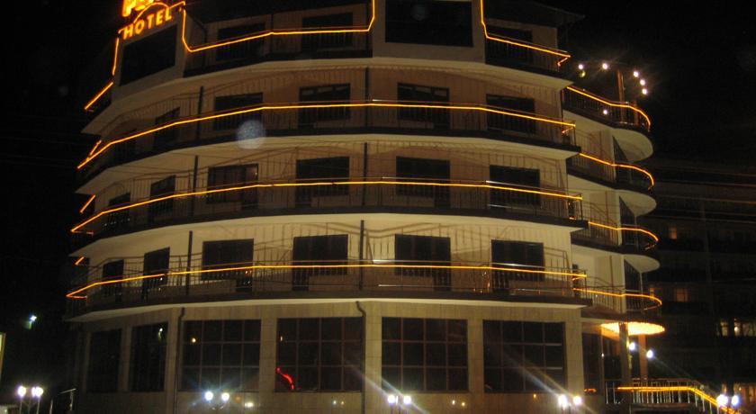 Hotel Plaza in Supsekh