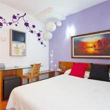 Hotel Plaza Inn in Ventallo