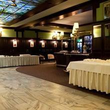 Hotel Pod Orłem in Zofin