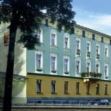 Hotel Polonia Raciborz in Syrynia