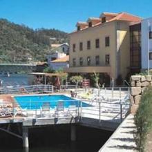 Hotel Porto Antigo in Vila Nova