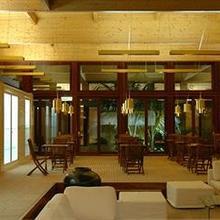 Hotel Porto Santo & Spa in Pontinhas
