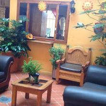 Hotel Posada Camelinas in Villa Escalante