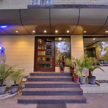 Hotel Pride in Chandigarh