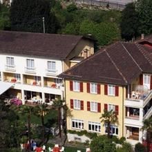 Hotel Primavera in Moghegno