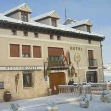 Hotel Puerta Sepulveda in Grajera