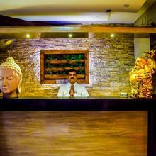 Hotel Puran Palace in Kardhan