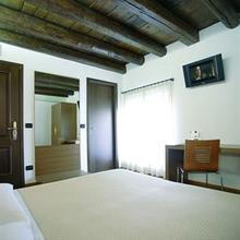Hotel Quo Vadis in Lavariano