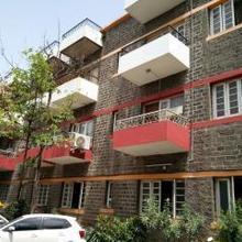 Hotel Rajathdari in Godoli
