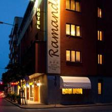 Hotel Ramandolo in Lavariano