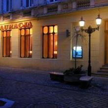 Hotel Ratuszowy in Zofin