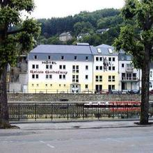 Hotel Relais Godefroy in Glaumont
