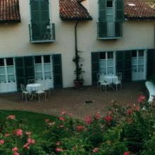 Hotel Relais Il Borgo in Corsione