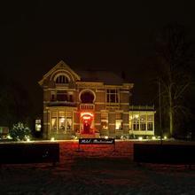 Hotel Resort Landgoed Westerlee in Veendam
