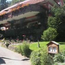 Hotel Restaurant au Floridor in Altenbach