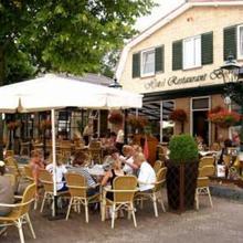 Hotel Restaurant Boschlust in Laaxum