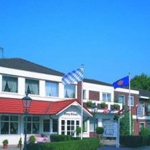 Hotel Restaurant Burg-Klause in Bisdorf