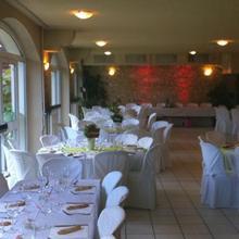 Hotel Restaurant du Mée in Chartrettes