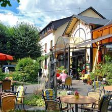 Hotel Restaurant Hansa in Weibern
