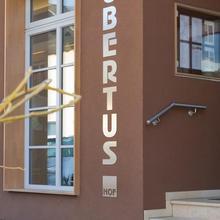 Hotel-Restaurant Hubertushof in Kienberg