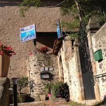 Hotel Restaurant La Calade in Joncels