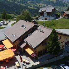 Hotel-Restaurant Ronalp in Eischoll
