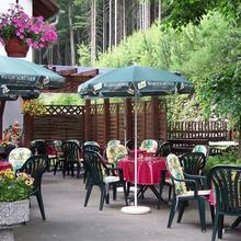 Hotel Restaurant Waldmühle in Lengefeld
