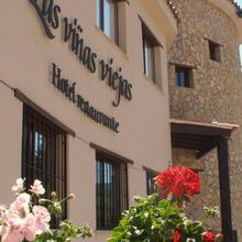 Hotel Restaurante Viñas Viejas in Argelita