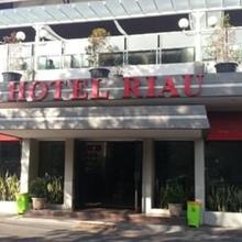 Hotel Riau in Cileunyi