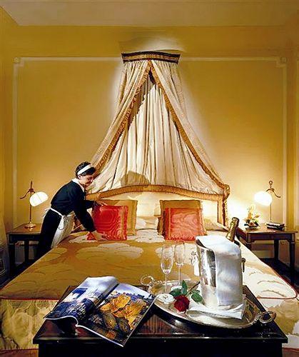 Hotel Ritz Madrid in Madrid