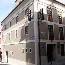 Hotel Rolle in Abelleira
