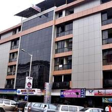 Hotel Roopa in Mangalore