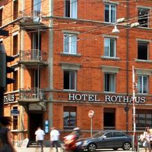 Hotel Rothaus in Stein