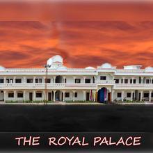 Hotel Royal Palace in Sethiya