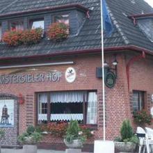 Hotel Rüstersieler Hof in Hooksiel